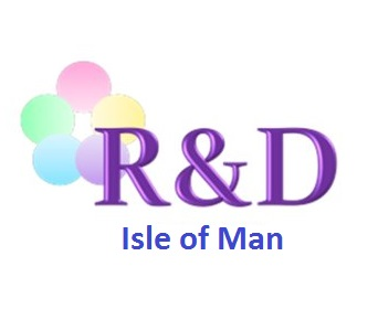 Isle of Man university Logo